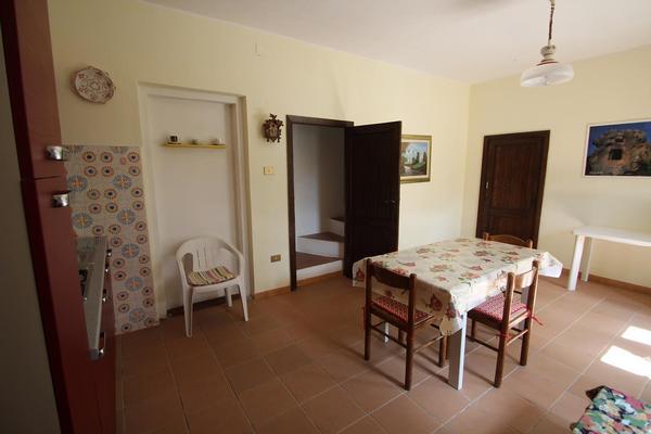 Holiday house Villa Ginepro , 100 Meter vom Meer ! (1596527), Valledoria, Sassari, Sardinia, Italy, picture 17