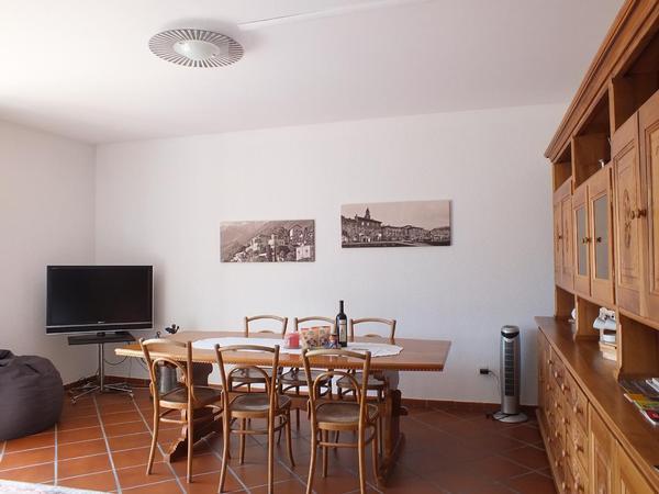 Al colombajo ascona locarno for Belle salle a manger