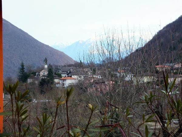 Holiday apartment Al Colombajo (1604592), Golino, Lake Maggiore (CH), Ticino, Switzerland, picture 11