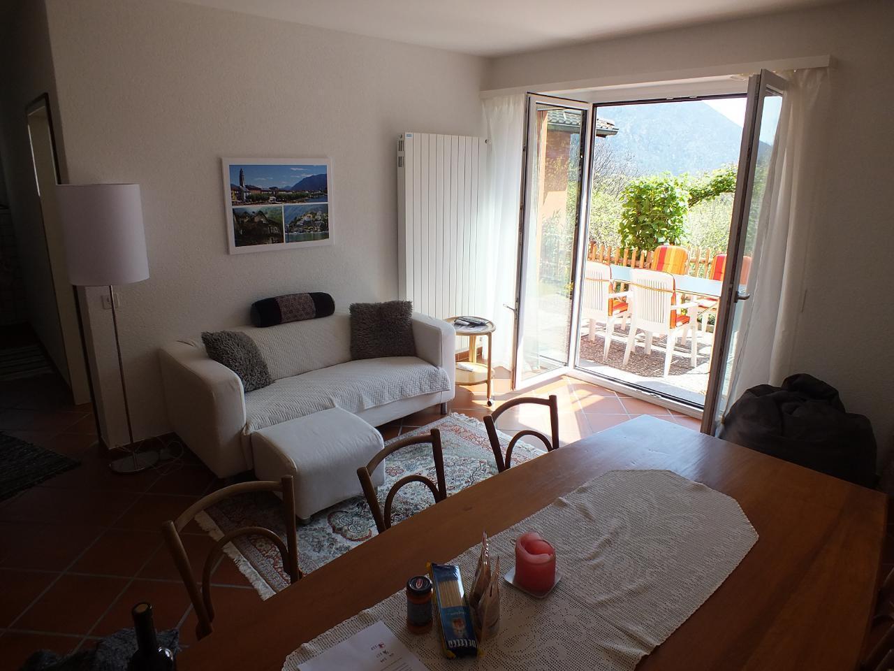 Holiday apartment Al Colombajo (1604592), Golino, Lake Maggiore (CH), Ticino, Switzerland, picture 7