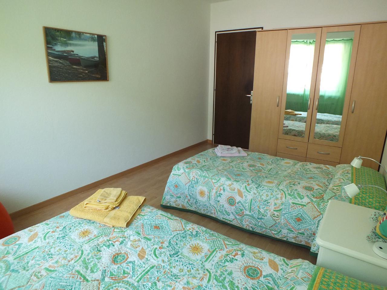 Holiday apartment Al Colombajo (1604592), Golino, Lake Maggiore (CH), Ticino, Switzerland, picture 10