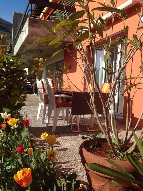 Holiday apartment Al Colombajo (1604592), Golino, Lake Maggiore (CH), Ticino, Switzerland, picture 3