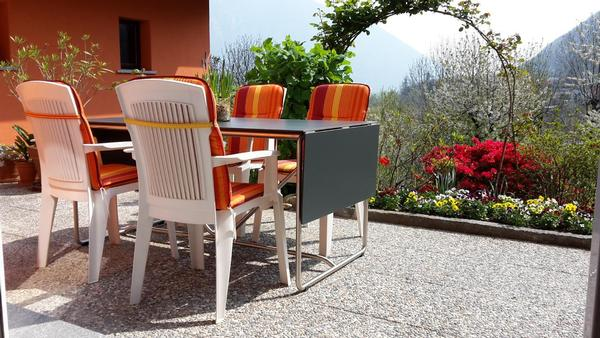 Holiday apartment Al Colombajo (1604592), Golino, Lake Maggiore (CH), Ticino, Switzerland, picture 14
