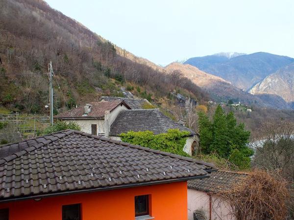 Holiday apartment Al Colombajo (1604592), Golino, Lake Maggiore (CH), Ticino, Switzerland, picture 12