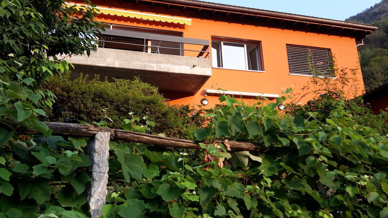 Holiday apartment Al Colombajo (1604592), Golino, Lake Maggiore (CH), Ticino, Switzerland, picture 17