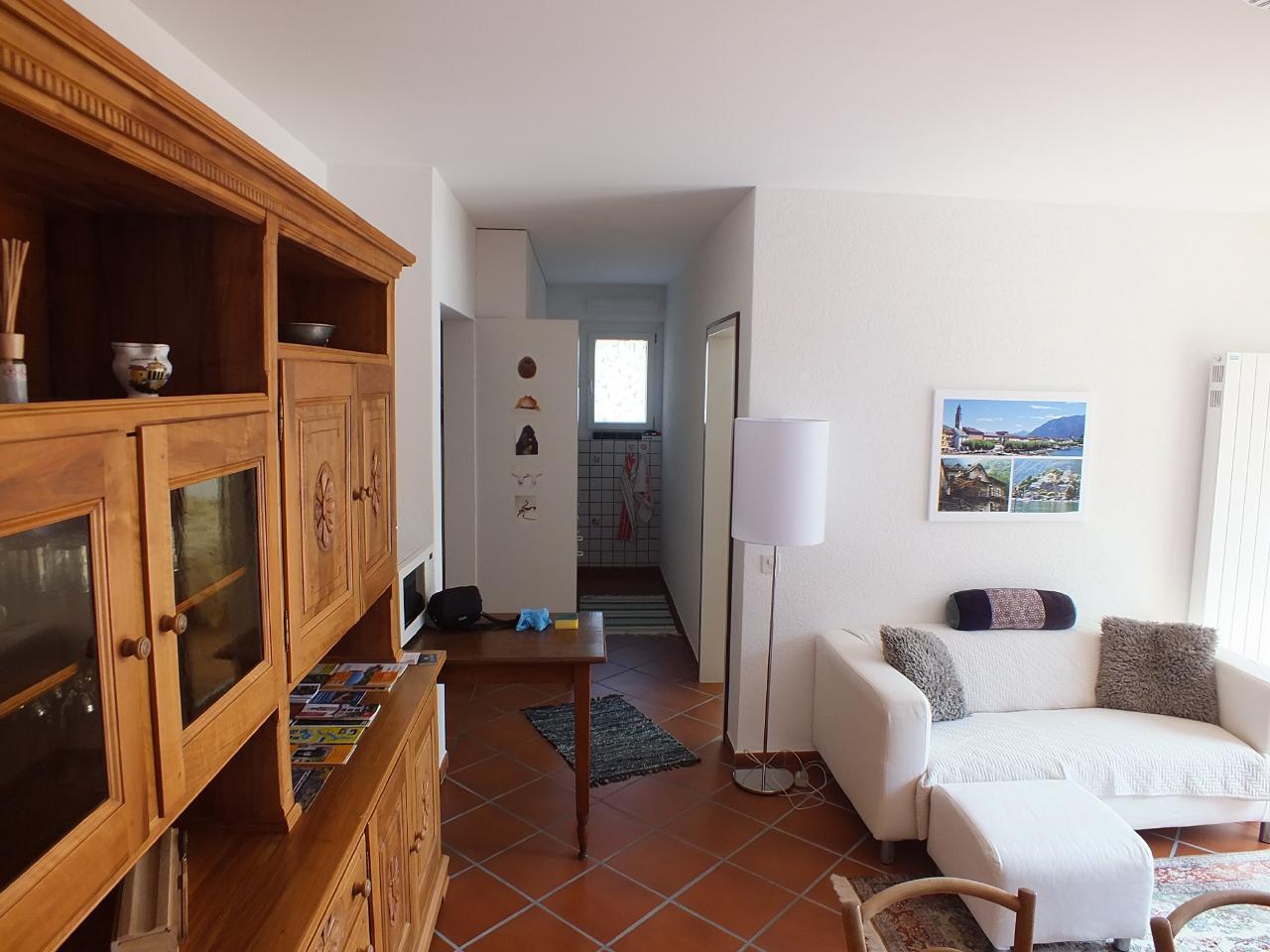 Holiday apartment Al Colombajo (1604592), Golino, Lake Maggiore (CH), Ticino, Switzerland, picture 4