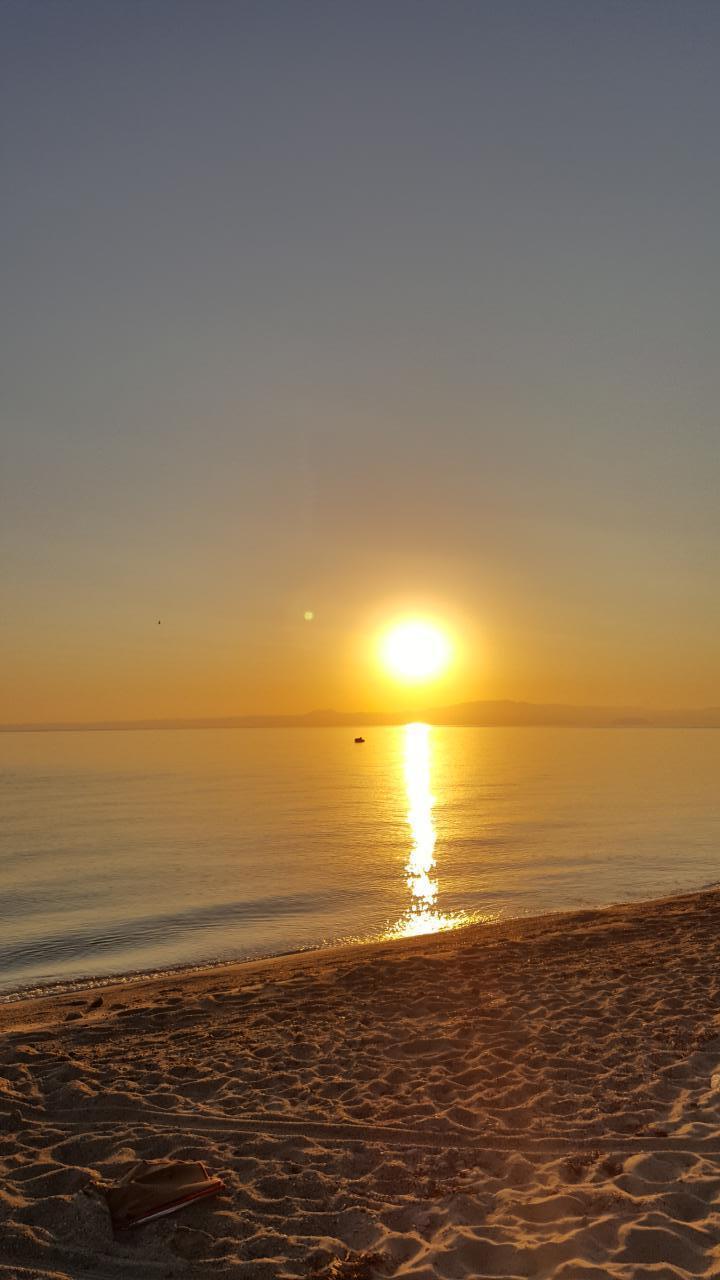 Appartement de vacances Sun Residence  Villa direkt am Strand. Zwischen Wald und Meer in Traumlage  Polichrono- Ka (161111), Polichrono, Chalcidique, Macédoine, Grèce, image 44