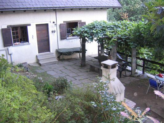 Ferienhaus Casa Campo di Mezzo (161924), Bellinzona, Bellinzona, Tessin, Schweiz, Bild 12