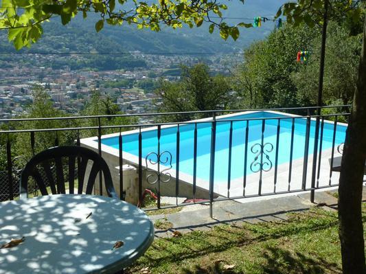Ferienhaus Casa Campo di Mezzo (161924), Bellinzona, Bellinzona, Tessin, Schweiz, Bild 4