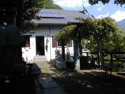 Ferienhaus Casa Campo di Mezzo (161924), Bellinzona, Bellinzona, Tessin, Schweiz, Bild 3