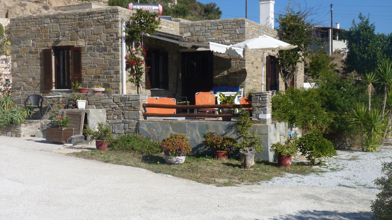 Holiday house Apollon Paradise (1616900), Paros, Paros, Cyclades, Greece, picture 5