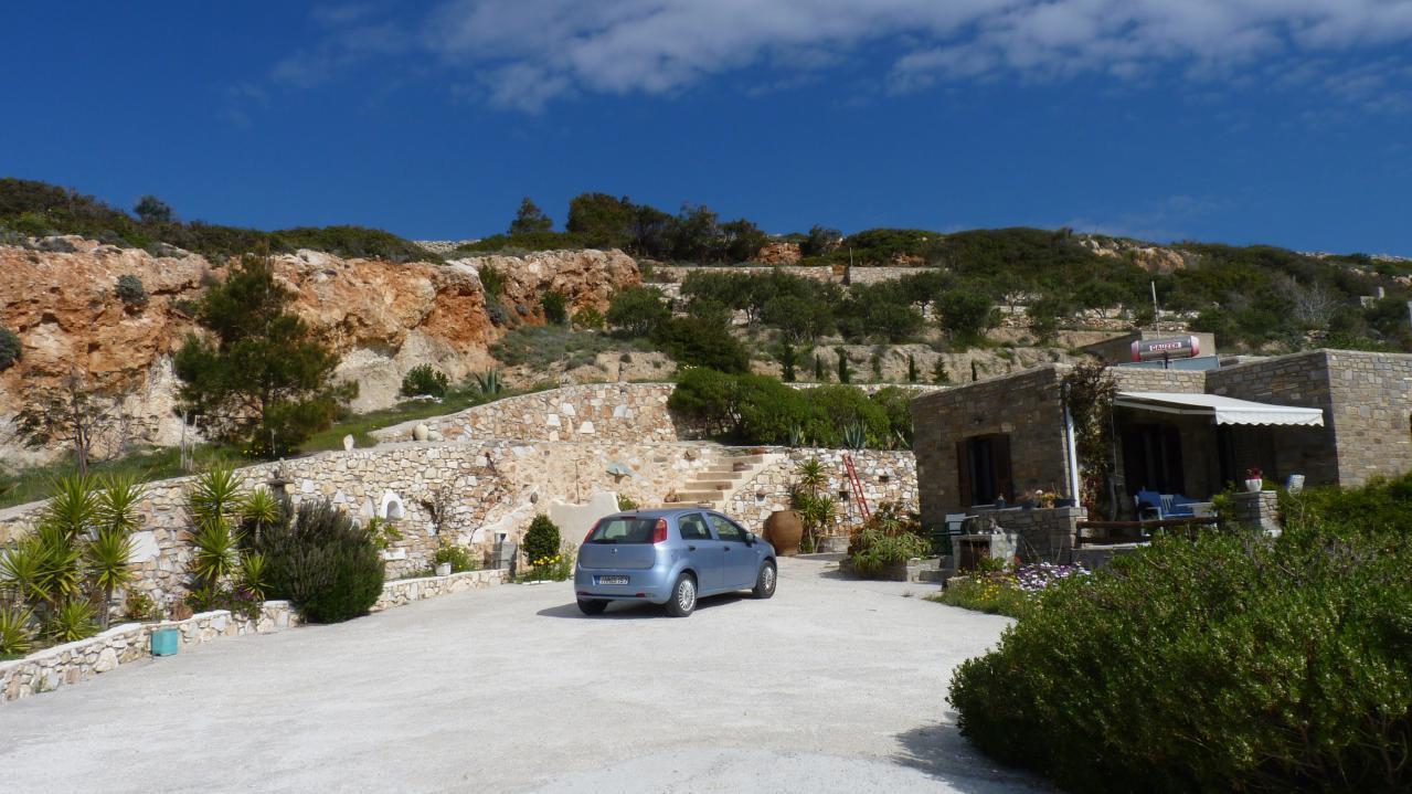 Holiday house Apollon Paradise (1616900), Paros, Paros, Cyclades, Greece, picture 16