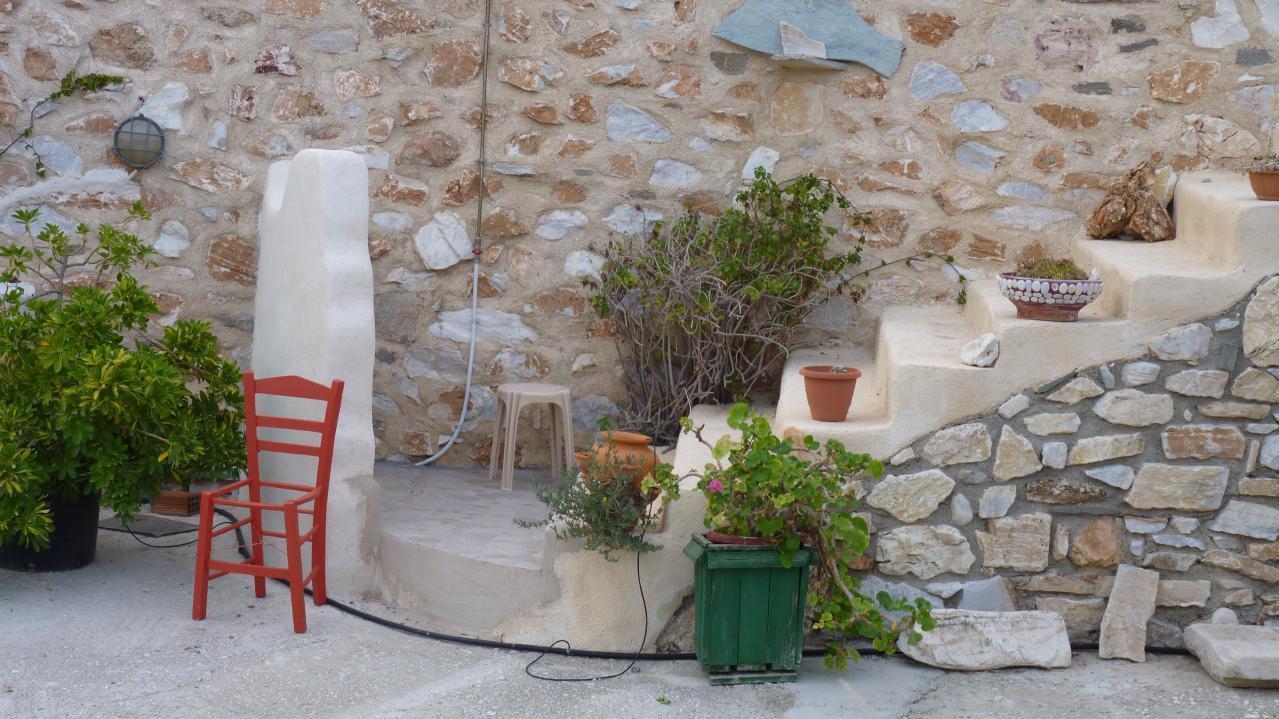Holiday house Apollon Paradise (1616900), Paros, Paros, Cyclades, Greece, picture 30