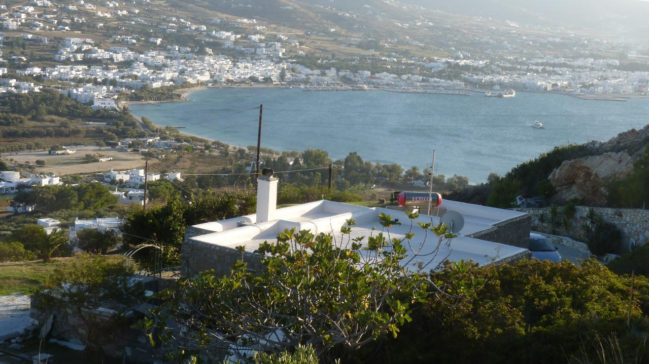 Holiday house Apollon Paradise (1616900), Paros, Paros, Cyclades, Greece, picture 7