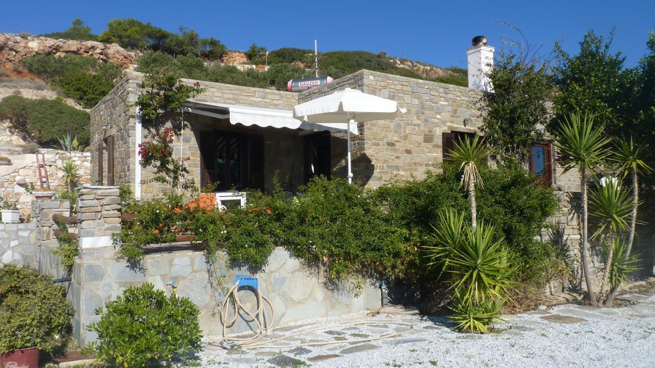 Holiday house Apollon Paradise (1616900), Paros, Paros, Cyclades, Greece, picture 4