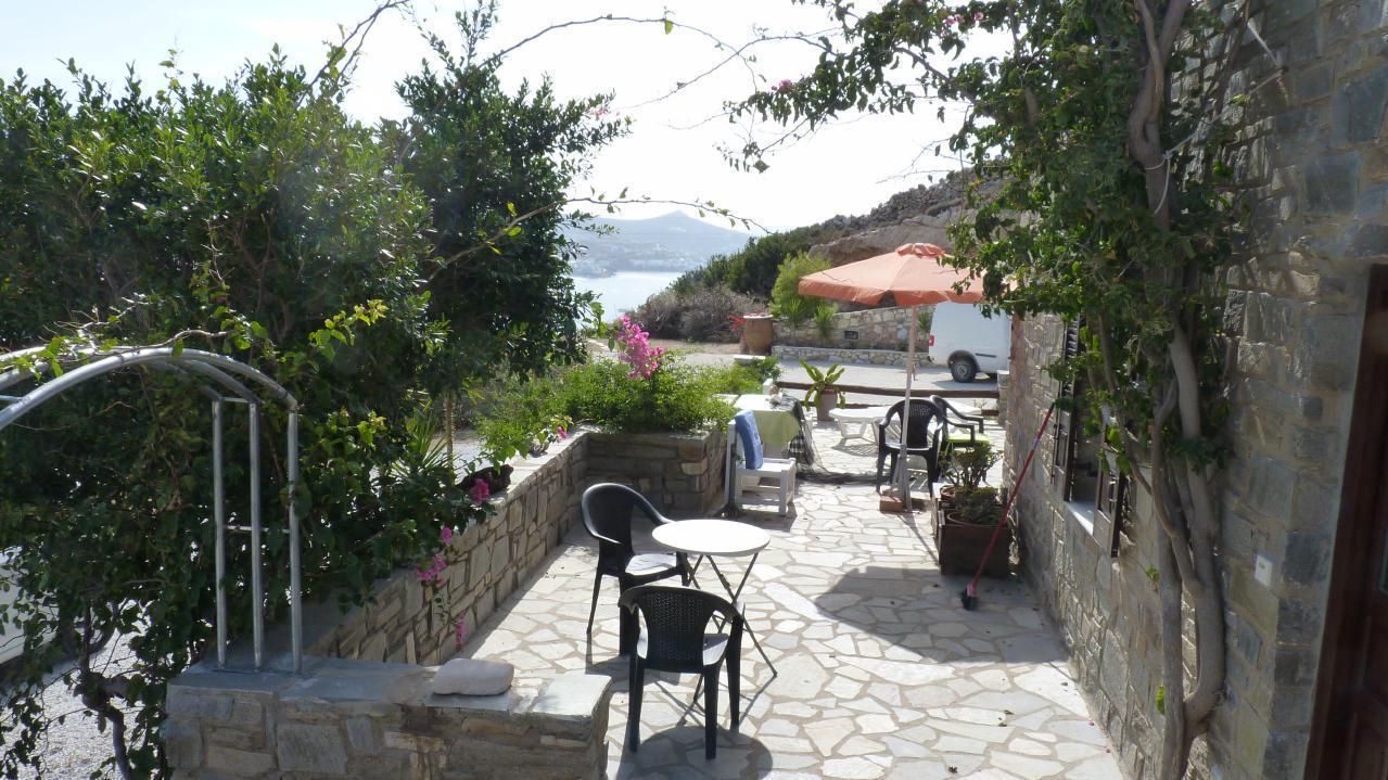 Holiday house Apollon Paradise (1616900), Paros, Paros, Cyclades, Greece, picture 6