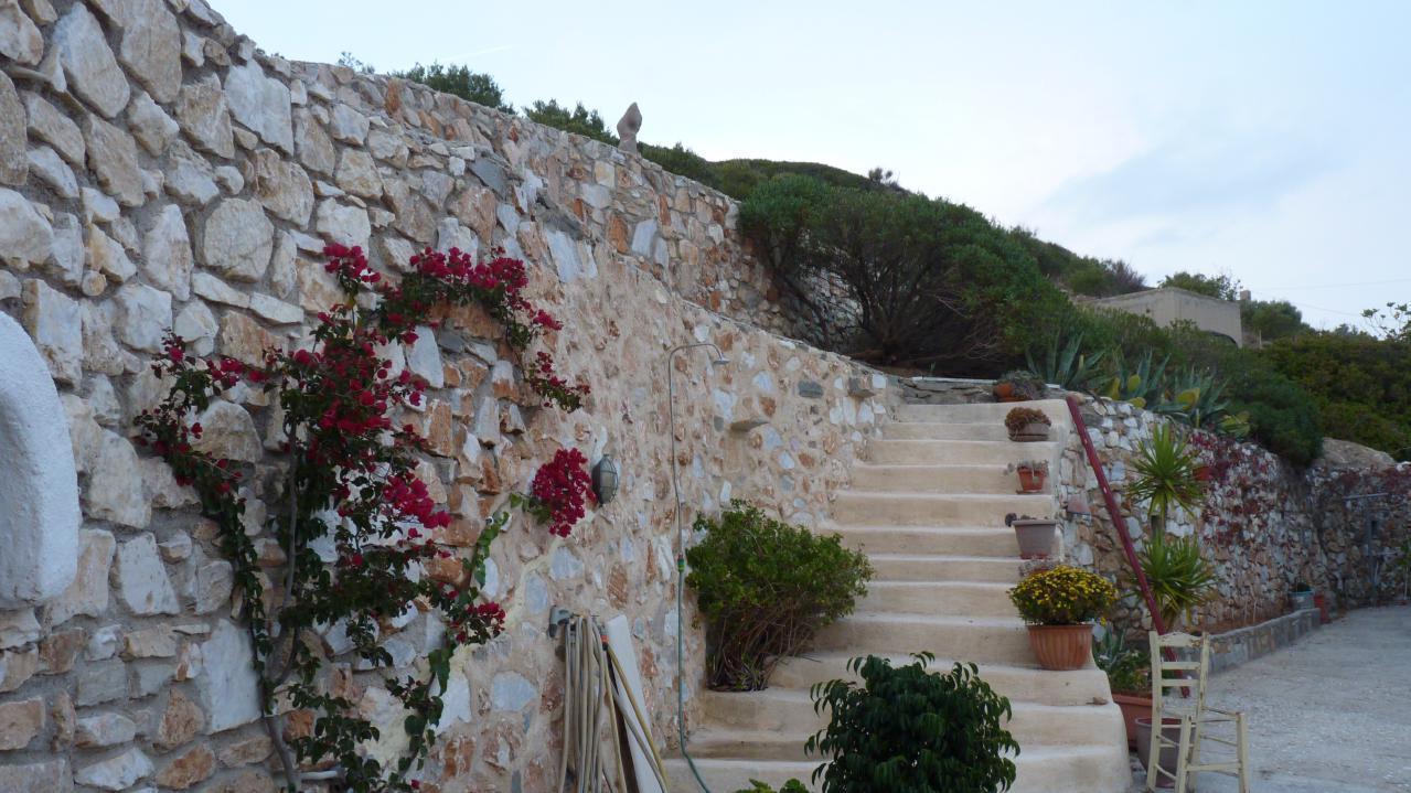 Holiday house Apollon Paradise (1616900), Paros, Paros, Cyclades, Greece, picture 28