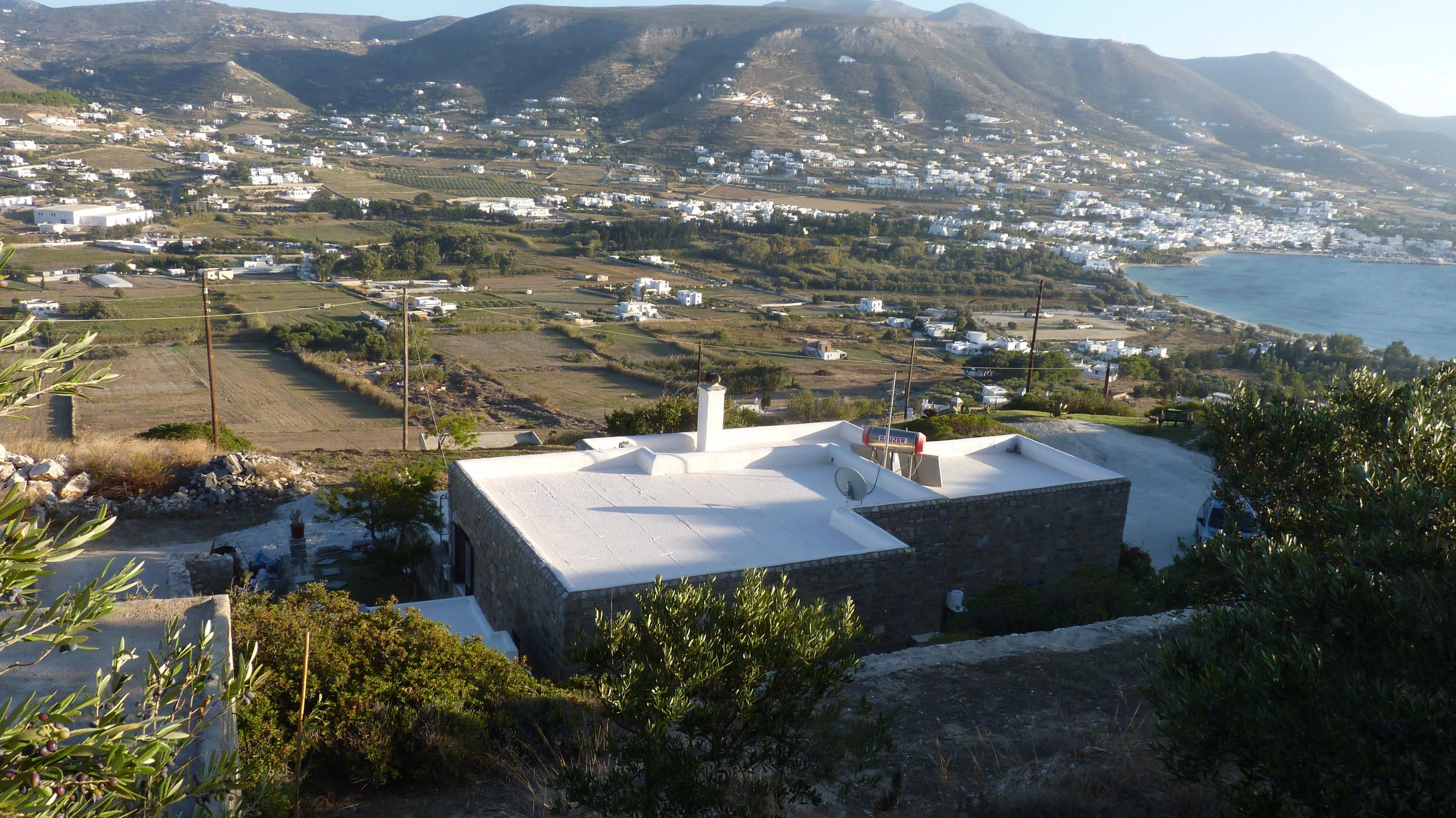 Holiday house Apollon Paradise (1616900), Paros, Paros, Cyclades, Greece, picture 8