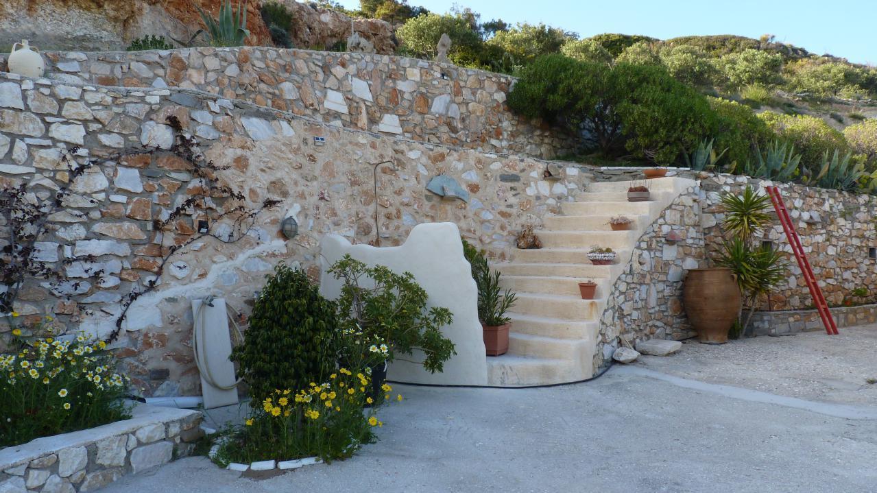 Holiday house Apollon Paradise (1616900), Paros, Paros, Cyclades, Greece, picture 29