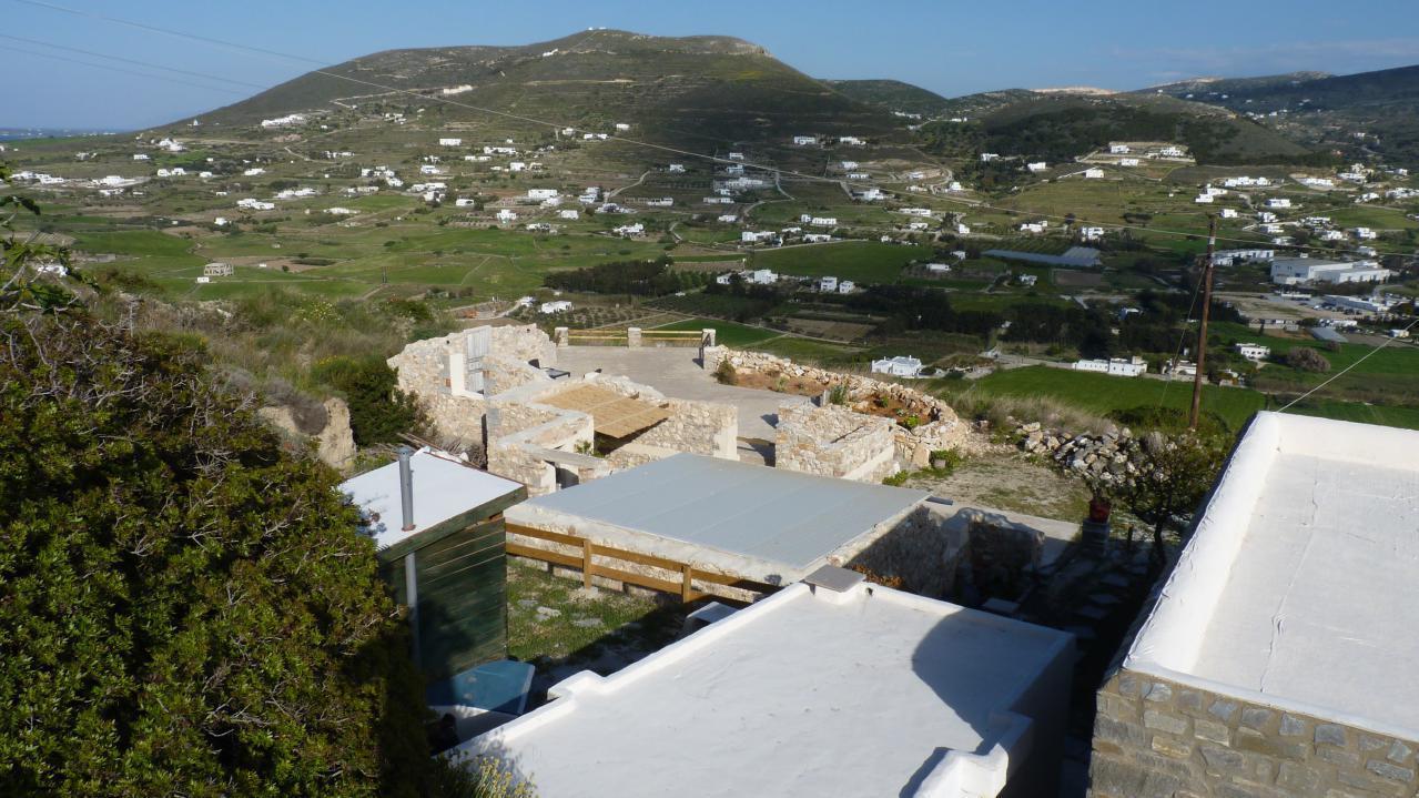 Holiday house Apollon Paradise (1616900), Paros, Paros, Cyclades, Greece, picture 33