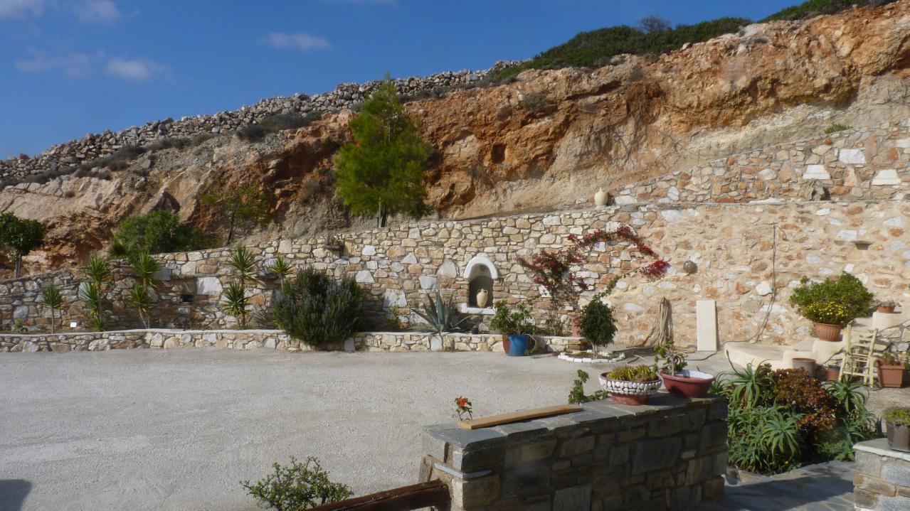 Holiday house Apollon Paradise (1616900), Paros, Paros, Cyclades, Greece, picture 31