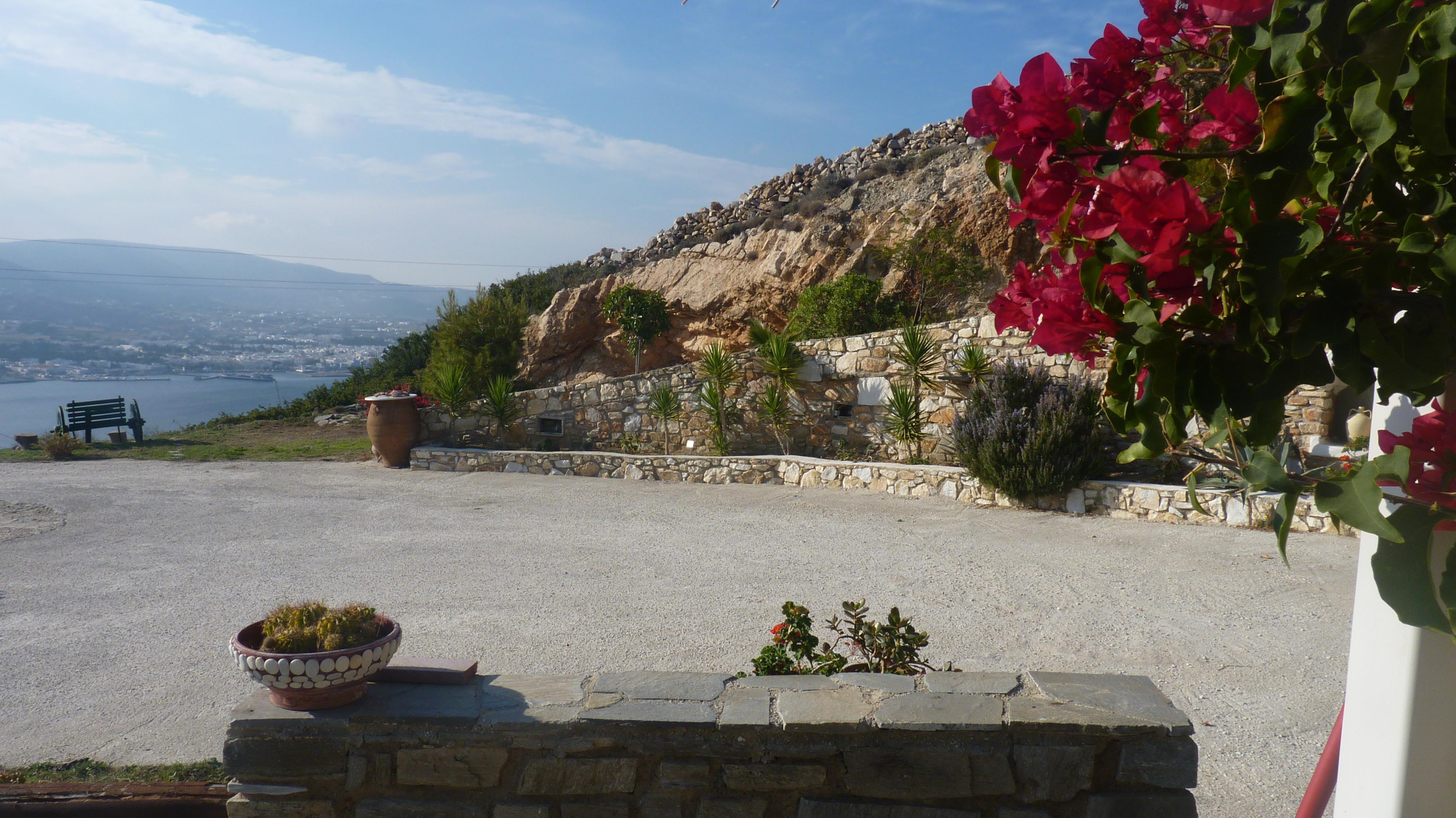 Holiday house Apollon Paradise (1616900), Paros, Paros, Cyclades, Greece, picture 15