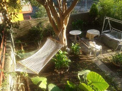 Ferienwohnung mit Garten, 100m vom Strand entfernt (1616935), Trecastagni, Catania, Sizilien, Italien, Bild 3