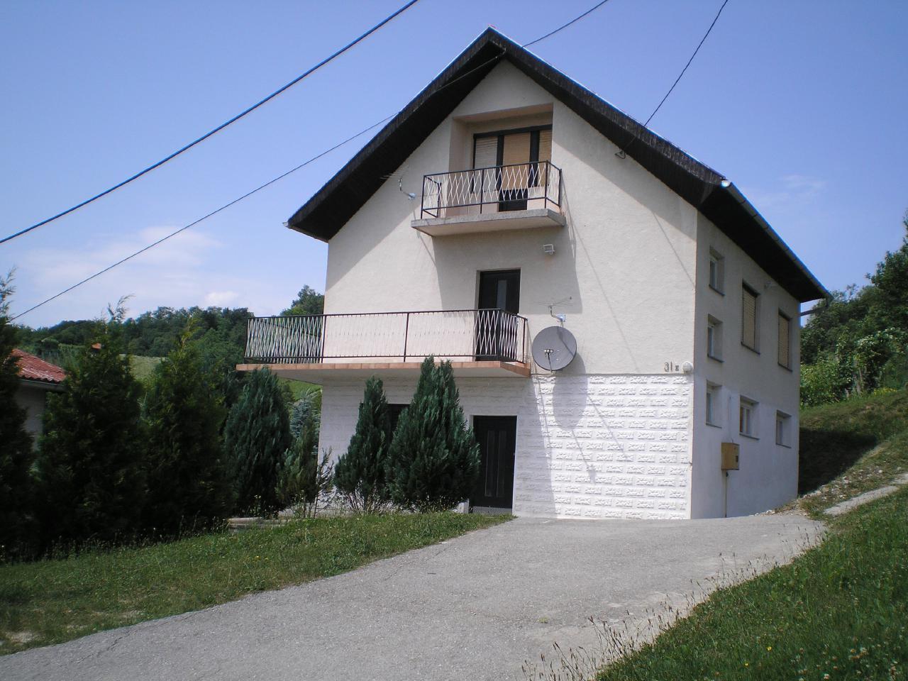 Ferienhaus Apartmennts Country House Stipica Tuheljske Spa (1628635), Tuheljske Toplice, , Mittelkroatien, Kroatien, Bild 4