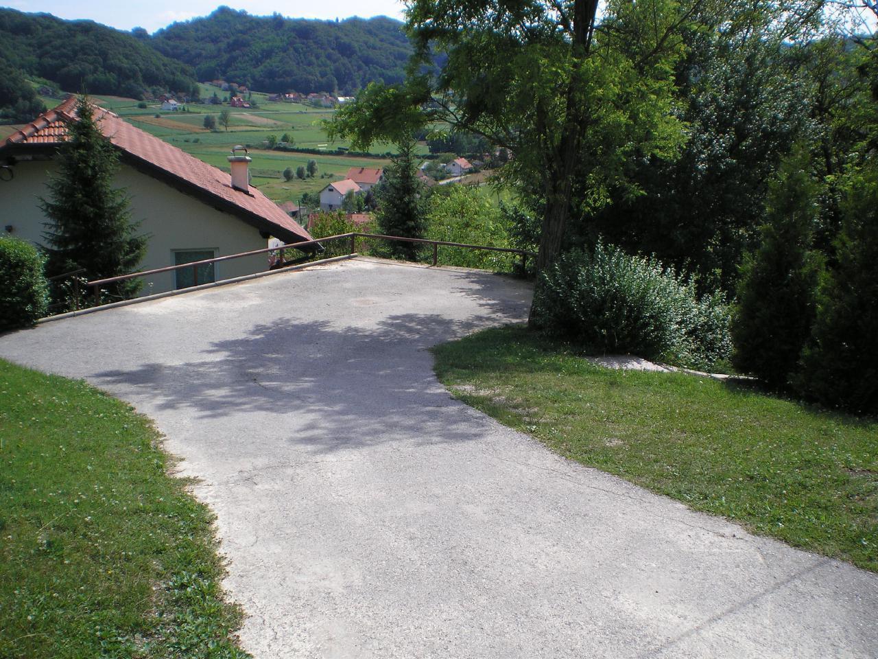 Ferienhaus Apartmennts Country House Stipica Tuheljske Spa (1628635), Tuheljske Toplice, , Mittelkroatien, Kroatien, Bild 16