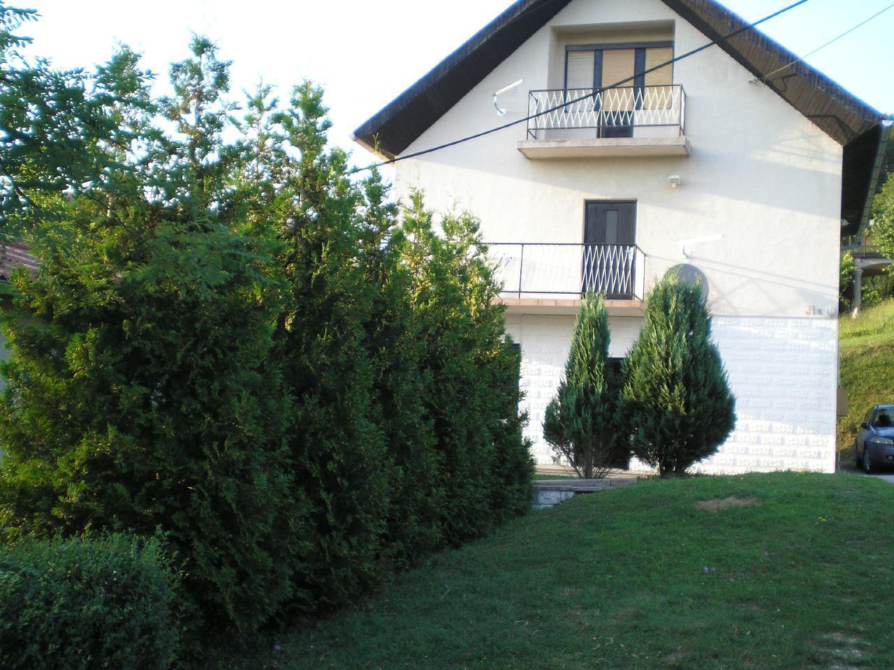 Ferienhaus Apartmennts Country House Stipica Tuheljske Spa (1628635), Tuheljske Toplice, , Mittelkroatien, Kroatien, Bild 5