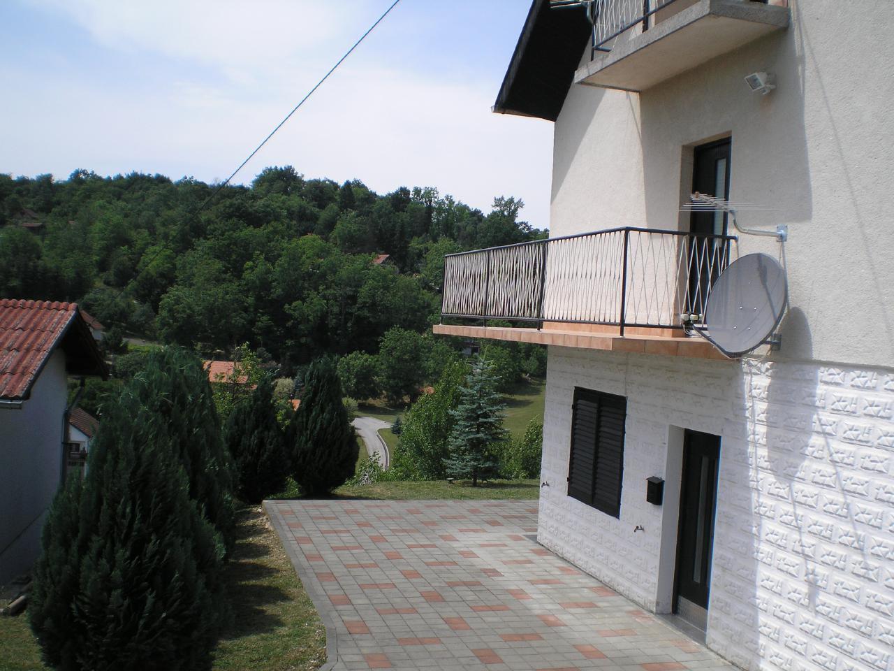 Ferienhaus Apartmennts Country House Stipica Tuheljske Spa (1628635), Tuheljske Toplice, , Mittelkroatien, Kroatien, Bild 2