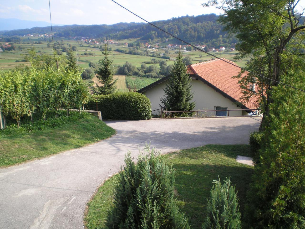 Ferienhaus Apartmennts Country House Stipica Tuheljske Spa (1628635), Tuheljske Toplice, , Mittelkroatien, Kroatien, Bild 18