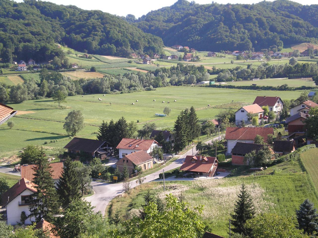 Ferienhaus Apartmennts Country House Stipica Tuheljske Spa (1628635), Tuheljske Toplice, , Mittelkroatien, Kroatien, Bild 10