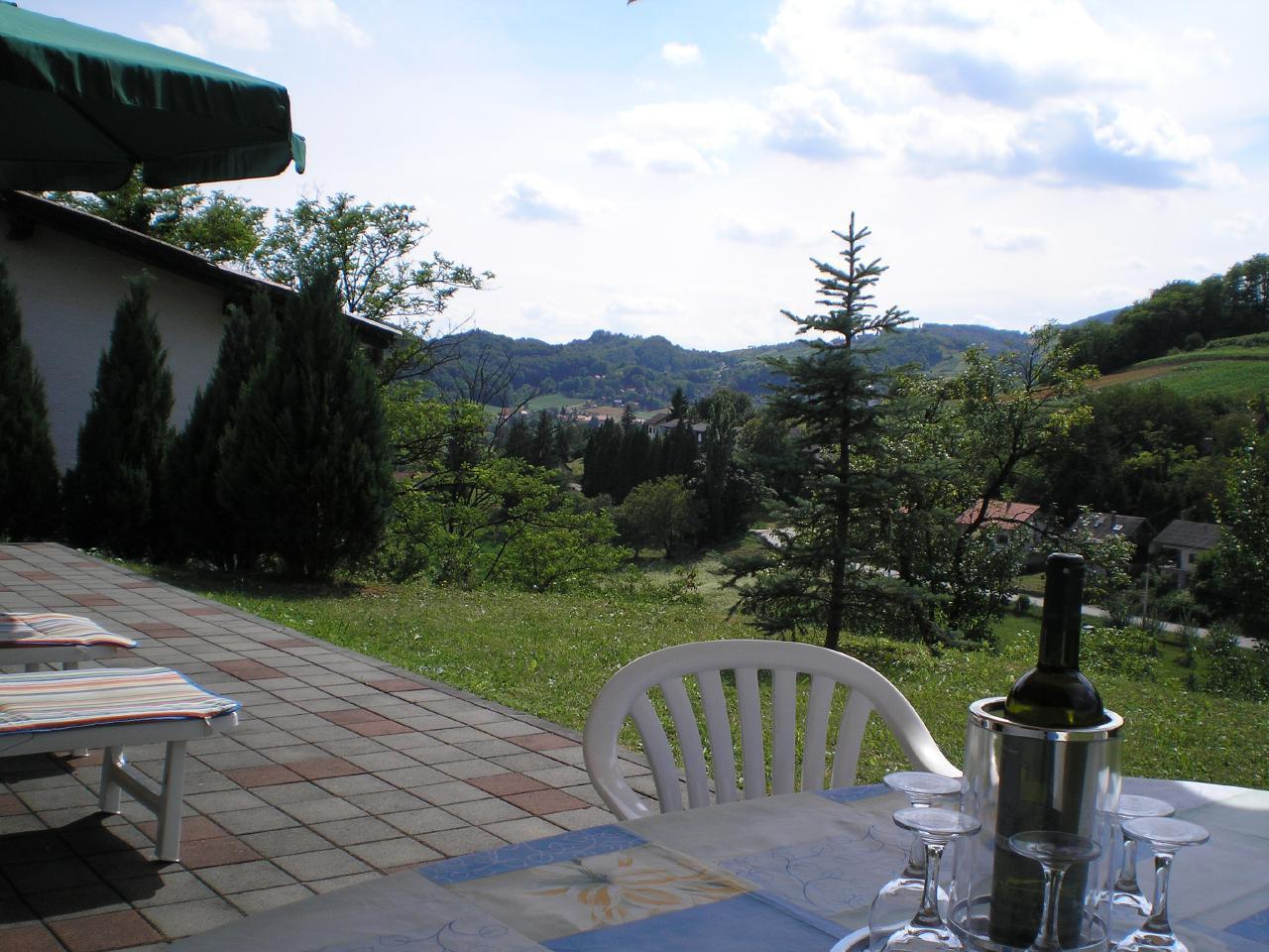 Ferienhaus Apartmennts Country House Stipica Tuheljske Spa (1628635), Tuheljske Toplice, , Mittelkroatien, Kroatien, Bild 8