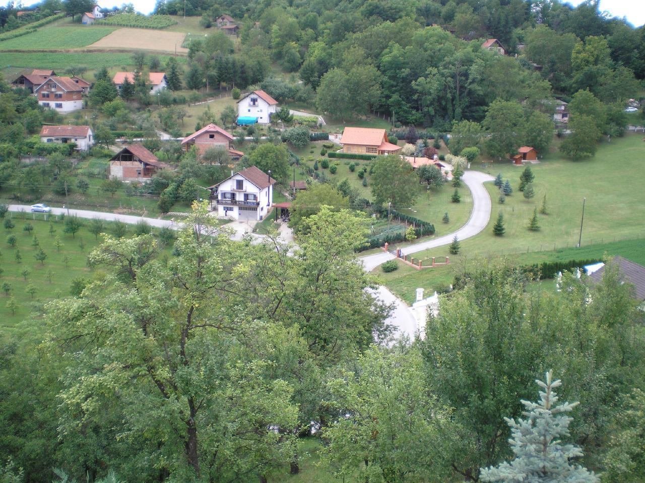 Ferienhaus Apartmennts Country House Stipica Tuheljske Spa (1628635), Tuheljske Toplice, , Mittelkroatien, Kroatien, Bild 7