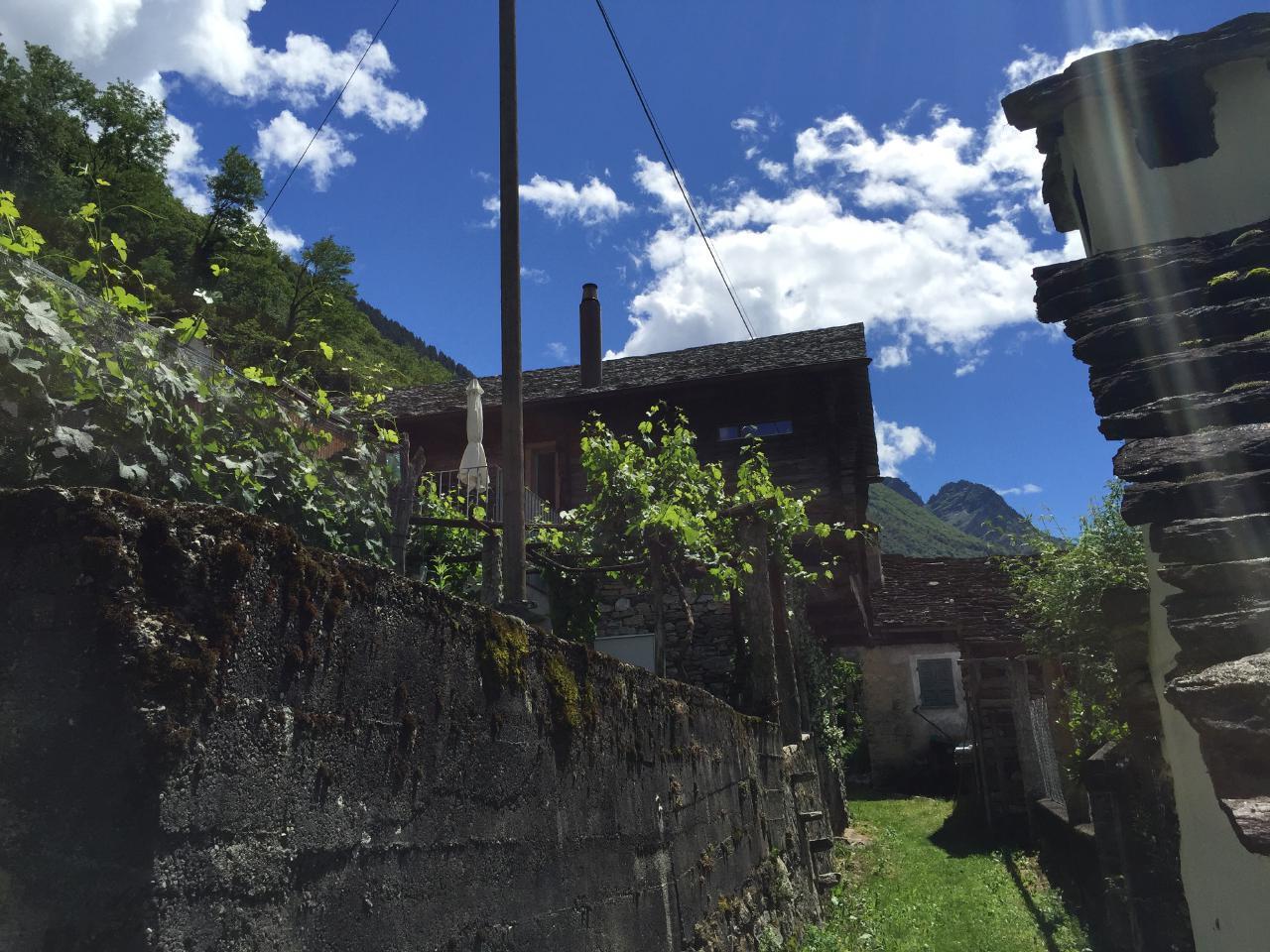 Maison de vacances Malvaglia Chiesa, 500jähriges Valserhaus (1631179), Malvaglia, Vallée de Blenio, Tessin, Suisse, image 27