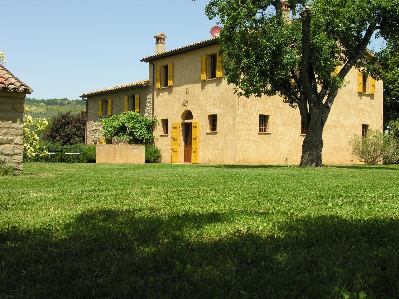 Maison de vacances Podere Ovello, Casa Marruca (1635175), Brisighella, Ravenne, Émilie-Romagne, Italie, image 4