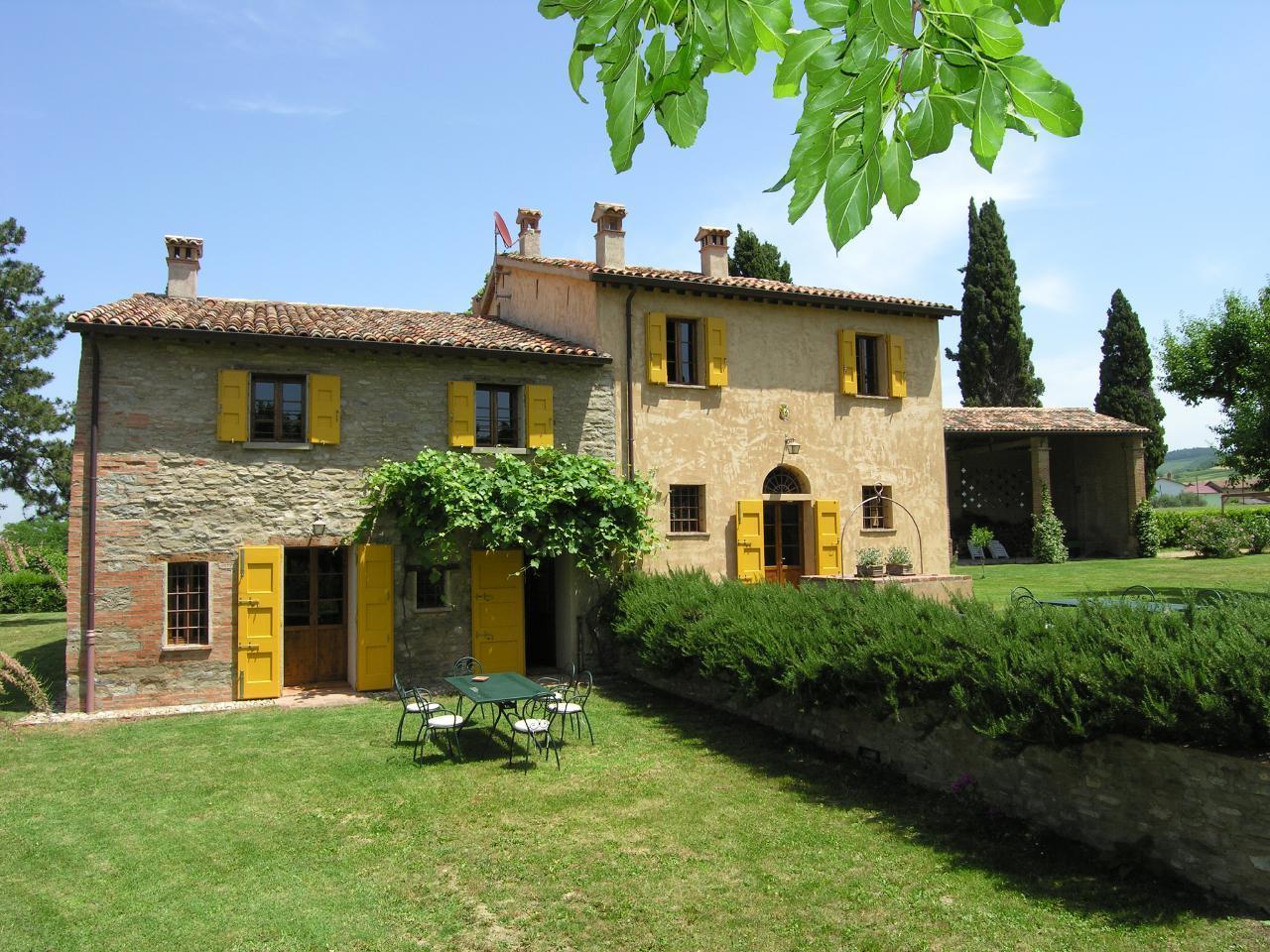 Maison de vacances Podere Ovello, Casa Marruca (1635175), Brisighella, Ravenne, Émilie-Romagne, Italie, image 1