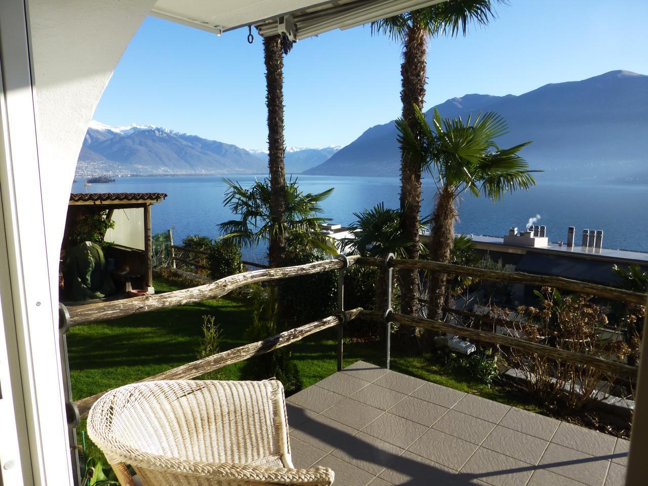 Holiday apartment Casa Paolo Brissago (1640299), Brissago, Lake Maggiore (CH), Ticino, Switzerland, picture 8