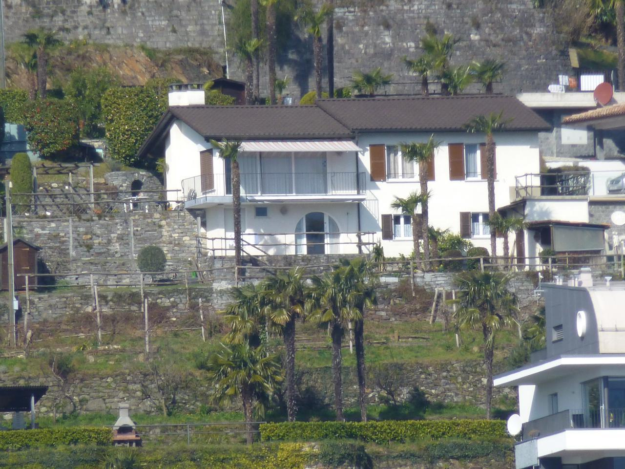 Holiday apartment Casa Paolo Brissago (1640299), Brissago, Lake Maggiore (CH), Ticino, Switzerland, picture 7