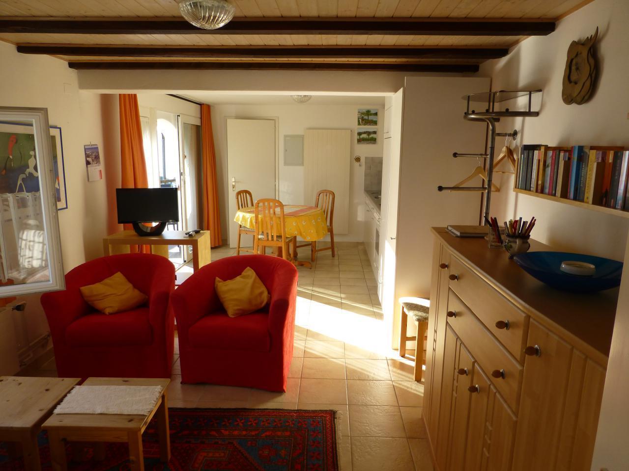 Holiday apartment Casa Paolo Brissago (1640299), Brissago, Lake Maggiore (CH), Ticino, Switzerland, picture 3