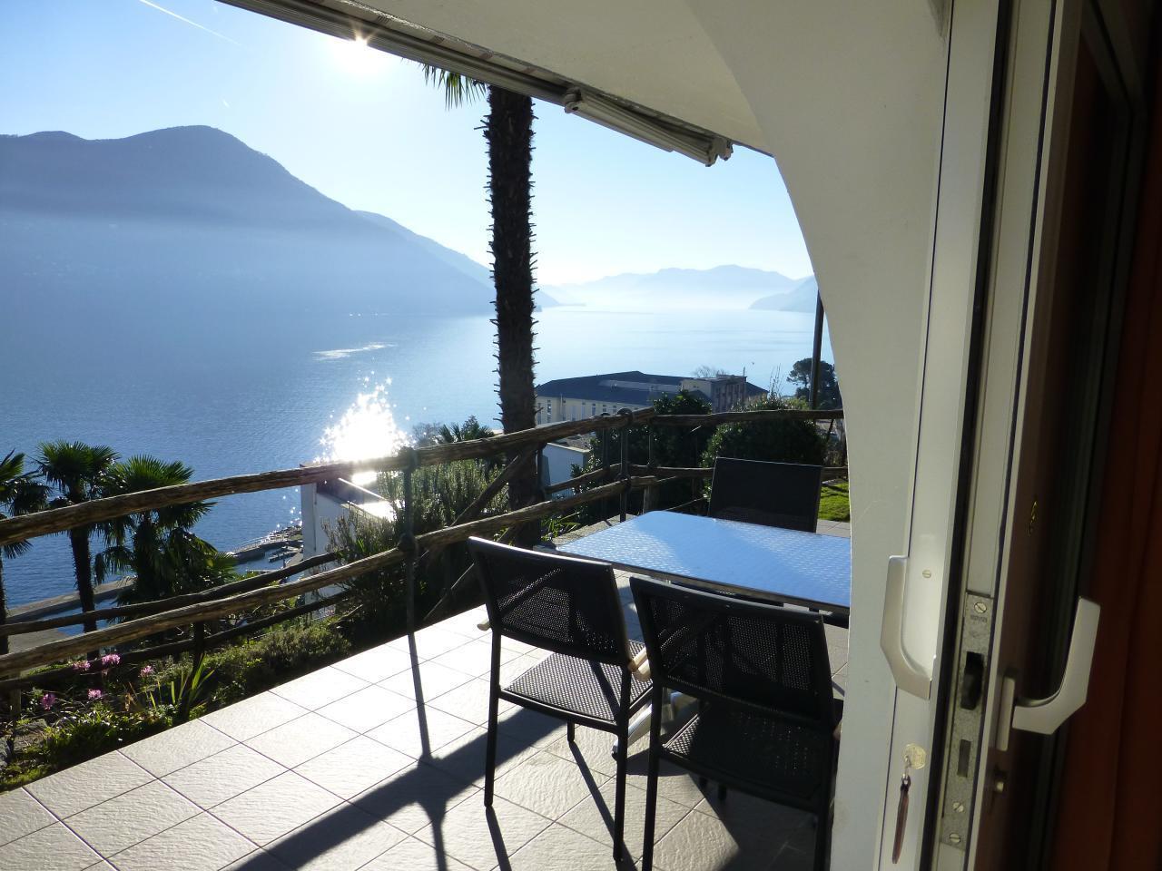 Holiday apartment Casa Paolo Brissago (1640299), Brissago, Lake Maggiore (CH), Ticino, Switzerland, picture 2