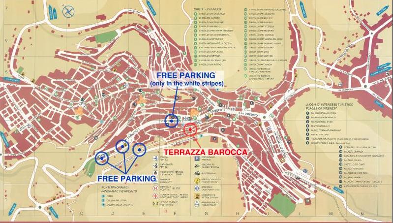 Maison de vacances Terrazza Barocca (1648450), Modica, Ragusa, Sicile, Italie, image 32
