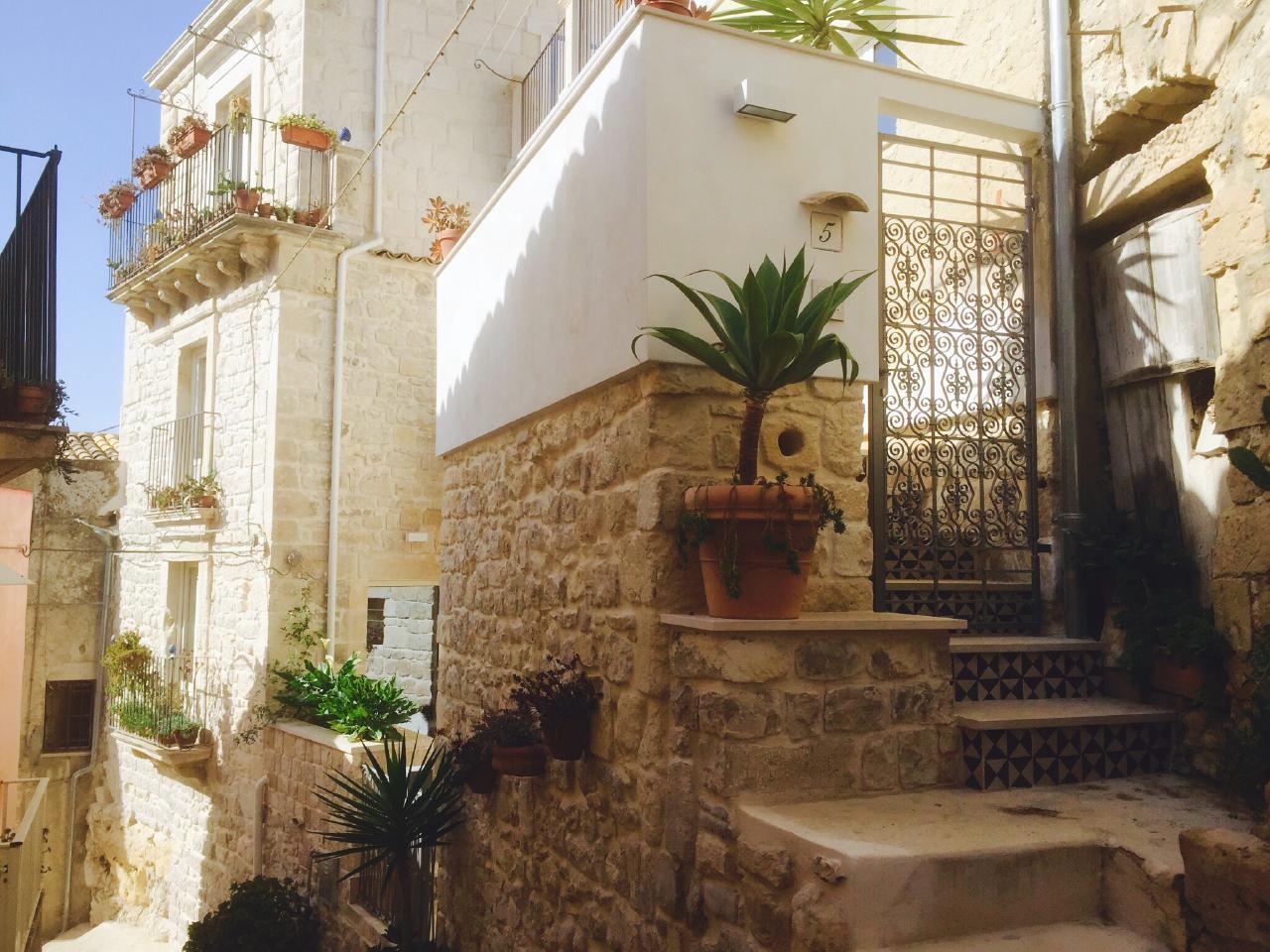 Maison de vacances Terrazza Barocca (1648450), Modica, Ragusa, Sicile, Italie, image 4