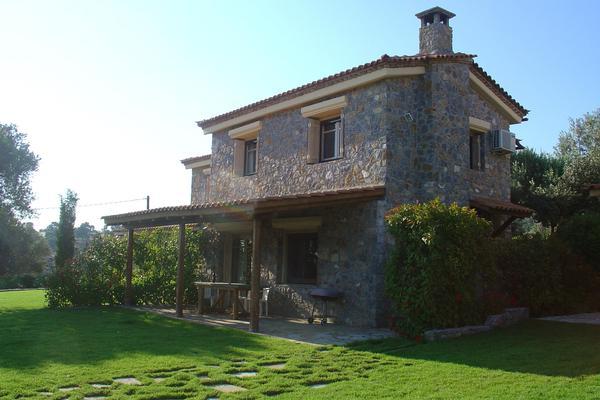 Holiday house Alilea (165137), Politika, , Euboea, Greece, picture 8