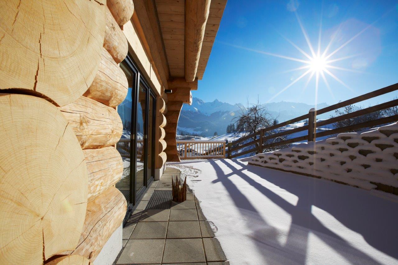 Maison de vacances Luxus Natur Chalets in exklusiver Lage und einzigartiger Ausstattung (1654990), Ladis, Serfaus-Fiss-Ladis, Tyrol, Autriche, image 3