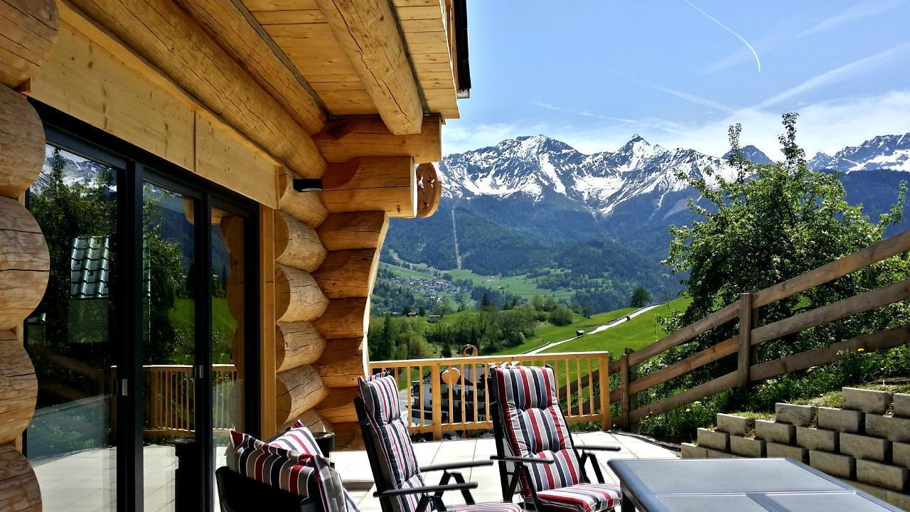 Maison de vacances Luxus Natur Chalets in exklusiver Lage und einzigartiger Ausstattung (1654990), Ladis, Serfaus-Fiss-Ladis, Tyrol, Autriche, image 4
