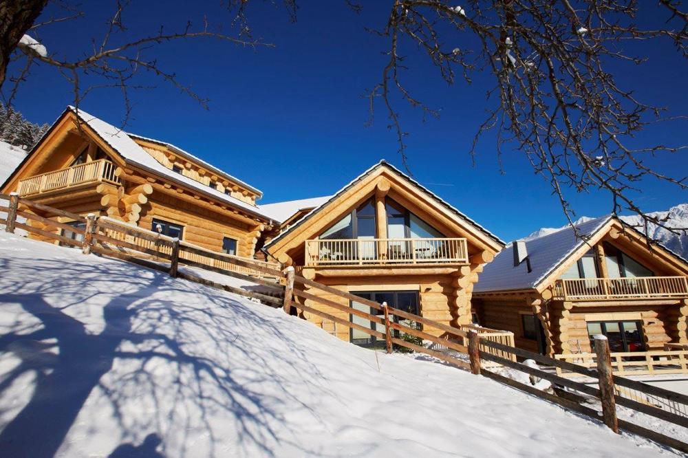 Maison de vacances Luxus Natur Chalets in exklusiver Lage und einzigartiger Ausstattung (1654990), Ladis, Serfaus-Fiss-Ladis, Tyrol, Autriche, image 2