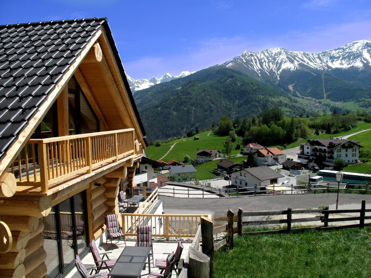 Maison de vacances Luxus Natur Chalets in exklusiver Lage und einzigartiger Ausstattung (1654990), Ladis, Serfaus-Fiss-Ladis, Tyrol, Autriche, image 9
