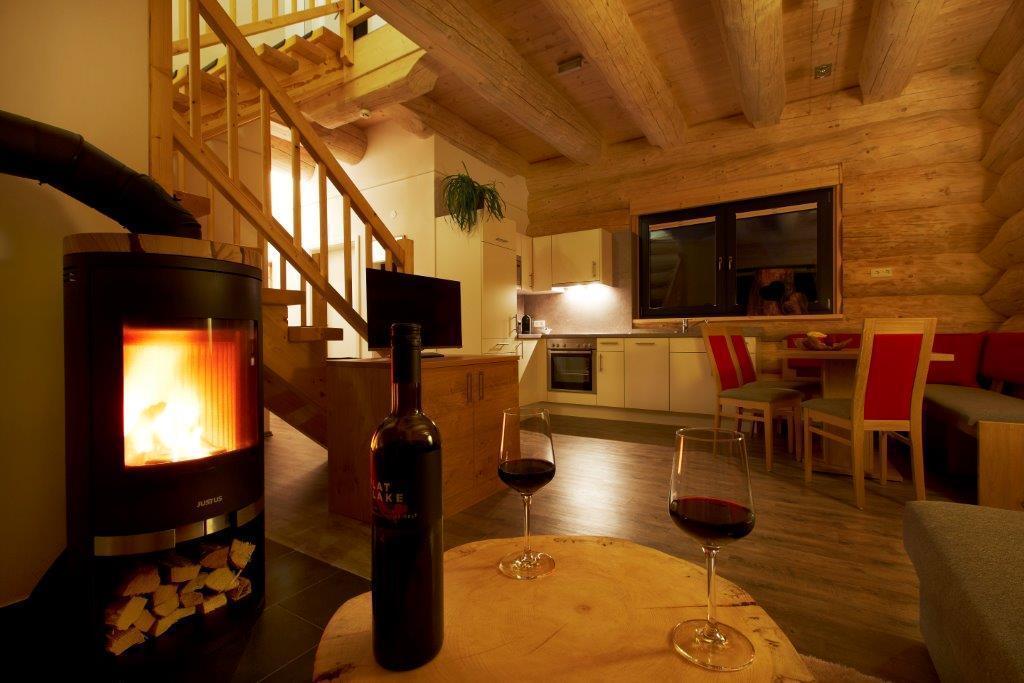 Maison de vacances Luxus Natur Chalets in exklusiver Lage und einzigartiger Ausstattung (1654990), Ladis, Serfaus-Fiss-Ladis, Tyrol, Autriche, image 20